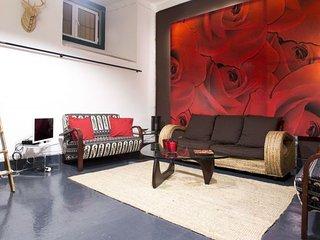 Loft do Barão apartment in Alfama {#has_luxurious…, Lisboa