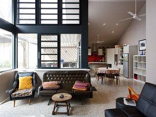 2 Bedroom Oasis on the City's Doorstep