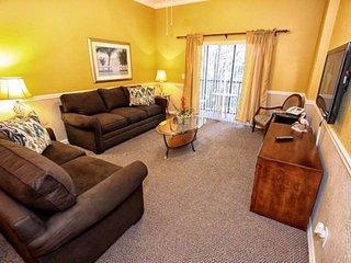 Living Area w/Balcony Access