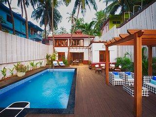 Mawi Infinitty Villa