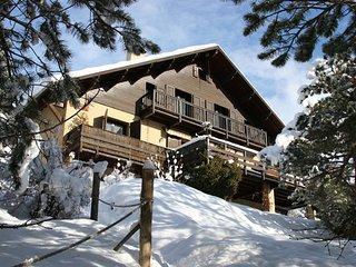 Ski Chalet 5 pers. Serre Chevalier Vacances Calme & Confort, Serre-Chevalier