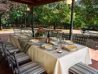 Villa Colombai: Concierge services, Transfer, Food workshop, Wine Tastings