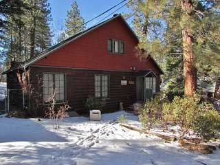 039 Little Doe Lodge, Big Bear Lake