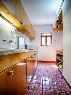 A1(8): kitchen