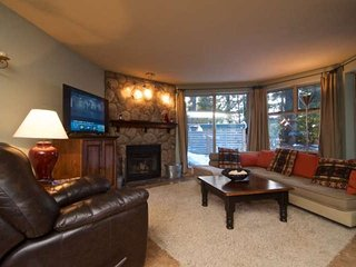 Gleneagles unit 10, Whistler