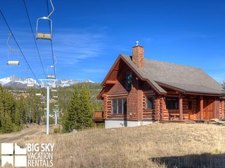 Big Sky Resort | Powder Ridge Cabin 9D Red Cloud