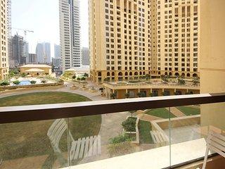 Luxury,Elegant and Furnished 02 Bed in Sadaf 6 -JBR, Dubai