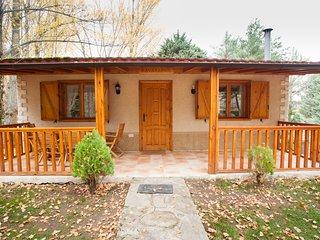 Apartamentos rurales Matagacha- NAVASANGIL