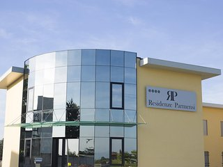 Residenze Parmensi - Bilocale 1, Fontevivo