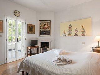 Villa Monte Quercione - 4br Apartment