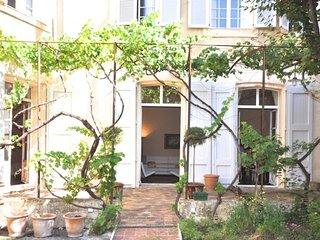 Jardin Cézanne