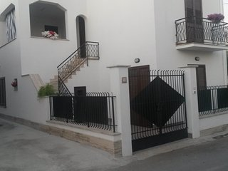 Appartamento in villa a 150 mt dal mare, Triscina