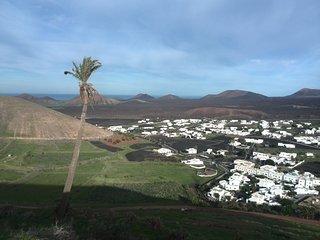 El Deleite Lanzarote, Yaiza