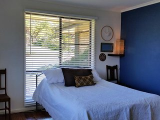 The Pousada - Sawtell Holiday Apartment