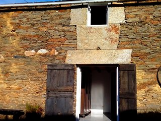 Casa de campo San Martiño