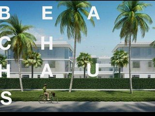 ASK FOR DISCOUTNS (B) - Beach Haus - Luxurious & Modern 1 Bedroom Key Biscayne C