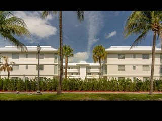 ASK FOR DISCOUNTS  - Beach Haus - Modern 2 Bedroom Key Biscayne Condo with Beach