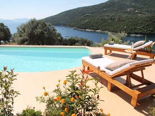 September Offer - Near The Sea Luxury Stone built- Amapola Villas