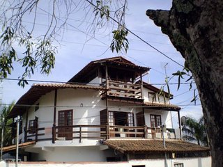 Casas Paraty, Jabaquara