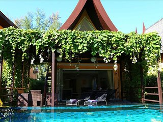 Holiday Pool Villa 61E, Ko Chang