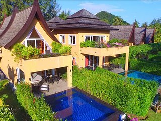 Koh Chang Beach Villas - Holiday Pool Villa 61G