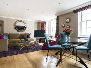 onefinestay - Bloomsbury Terrace private home, London