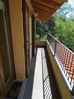 villa Letizia... with view
