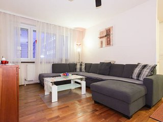 Welcome to Apartment Mariahilf!, Viena