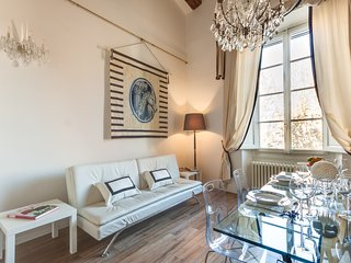 Lungarno Elegance - 3 Bedroom with Free Parking