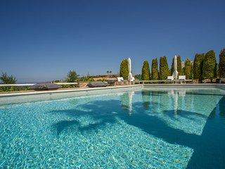 Villa Agia Irini Cove 2 with common pool