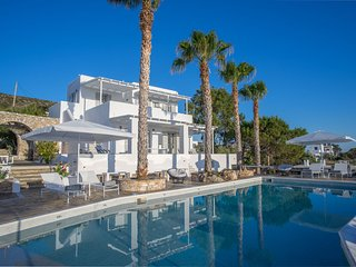 Villa Agia Irini Cove 2 with common pool