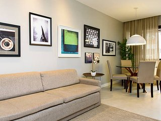 Ipanema - 2 suites - with balcony OFRS505