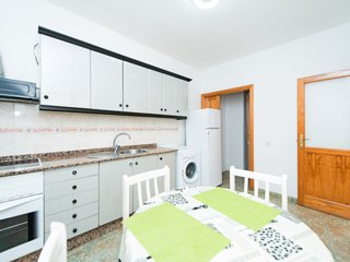 1B APARTMENT IN GRAN CANARIA VECINDARIO