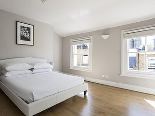 onefinestay - Holland Street V private home, Londres