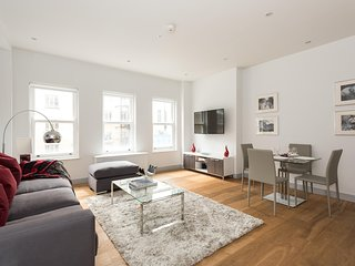 onefinestay - Maddox Street II private home