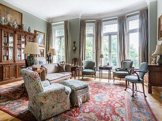 onefinestay - Montagu Square V private home, Londres