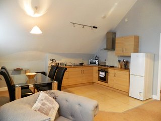 Ashgrove Apartments Apt.23, Cardiff