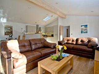 3 Streamside located in Lanreath, Cornwall