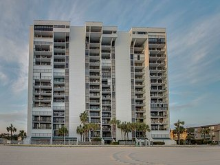 Oceanfront community, located at the quiet end of Arcadian Shores, Myrtle Beach