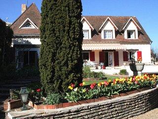 chambres d'hôtes  LA NOISETIERE, Noyers-sur-Cher