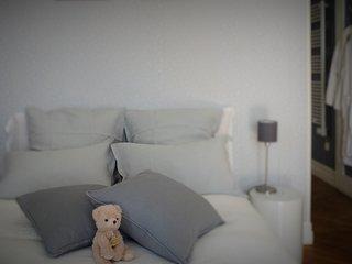 Chambre du Petit Pierre