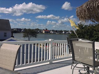 Escape to Point Paradise! Late Aug Weeks / Winter Rental Available!