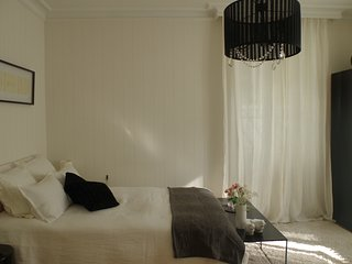 Chambre de la Tante Rose, Villard-de-Lans