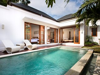2BR Villa Manis Manis in the heart of Seminyak