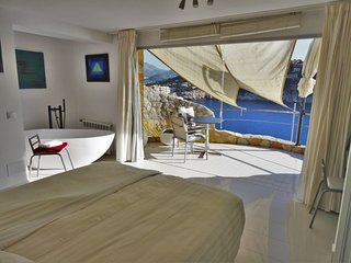 Apartamento Dali en Museo Liedtke, Port d'Andratx