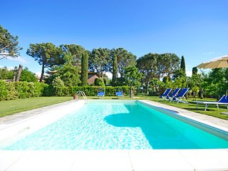 Casa I Pini, a place to relax close to Cortona, Montecchio