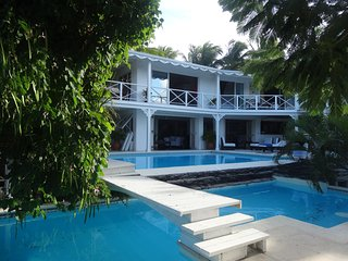 Villa for 12 people, Las Terrenas