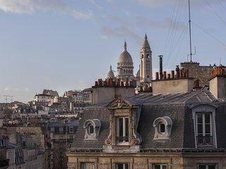 onefinestay - Boulevard Ornano private home, Paris