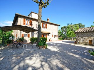 Casa I Pini, a place to relax close to Cortona