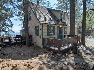 7460 N Lake Blvd ~ RA70663, Tahoe Vista